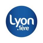 LYON 1ERE 90.2 FM France, Lyon