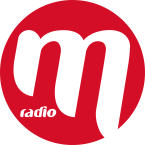 M RADIO 93.7 FM France, Lyon