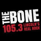 1053 The Bone | KLNC 105.3 FM USA, Lincoln