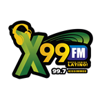 X 99 FM United States of America