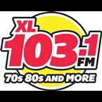 XL 103 103.1 FM Canada, Calgary
