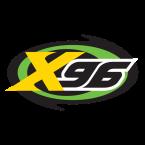 X96 96.3 FM USA, Provo