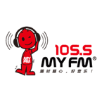 Xi'an MyFM 105.5 FM China, Shaanxi