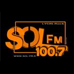 Sol FM 100.7 FM France, Lyon
