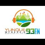 Yunque 93 92.9 FM Puerto Rico, San Juan