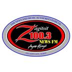 Z100.3 Zagitsit News FM 100.3 FM Philippines, Legazpi