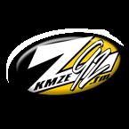 KMZE 92.1 92.1 FM United States of America, Woodward