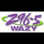 Z96.5 96.5 FM United States of America, Lafayette