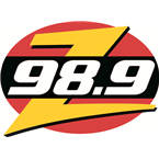 Zed 98.9 98.9 FM Canada, Red Deer