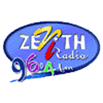 Zenith 96.4 FM 96.4 FM Cyprus, Nicosia