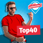 Hitradio antenne 1 Top 40 Germany, Stuttgart