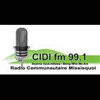 CIDI 99.1FM 99.1 FM Canada, Sherbrooke