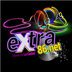 eXtra86 Dominican Republic
