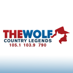 The Wolf 105.1 FM USA, Waverly