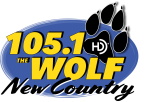 The Wolf 105.1 FM United States of America, Waverly