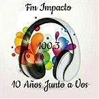 fm impacto Argentina, maiten