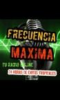 frecuencia maxima melo Uruguay