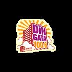 Din Gata 100,6 100.6 FM Sweden, Malmö