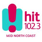 hit102.3 & 105.1 Mid North Coast 102.3 FM Australia, Port Macquarie