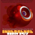 innersence Radio Atmospherix n Liquid Drum n bass United Kingdom