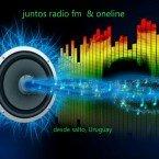 juntos fm radio Uruguay, Salto