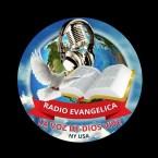 Radio La Voz de Dios Vive United States of America