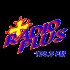 Radio Bonheur 107.9 FM Belgium, Courcelles
