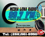 MediaLuna99.7Fm Antigua and Barbuda