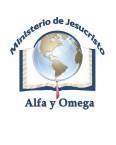 ministerio de jesuscristo alfa y omega United States of America