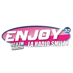 Enjoy 33 92.6 FM France, Bordeaux