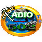 radio 502 ajtp United States of America