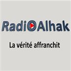 radio alhak Algeria