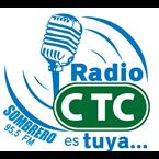 Radio CTC Sombrero 95.5FM 95.5 FM Dominican Republic, Sombrero