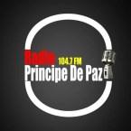 Radio Principe De Paz 104.7 FM Mexico, Rio Grande