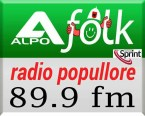 Sprint Radio Popullore Albania