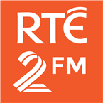 RTÉ 2fm 90.7 FM Ireland, Dublin