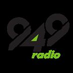 949 Radio 94.9 FM Guatemala, Ciudad de Guatemala