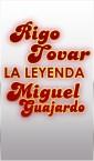 Rigo Tovar (La Leyenda Radio) Spain