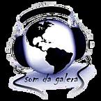 web radio som da galera Brazil