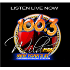 wild fm 106.3 United States of America