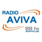 Radio Aviva 88.0 FM France, Montpellier