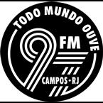 Rádio 97 FM 97.1 FM Brazil, Porto Alegre