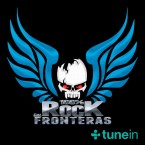 100%Rock Sin Fronteras United States of America