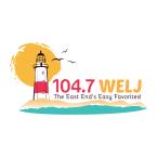 104.7 WELJ 104.7 FM United States of America, Montauk