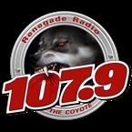 1079 The Coyote 107.9 FM USA, Lebanon