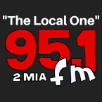 2MIA FM 95.1 FM Australia, Griffith