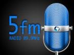 5fm Radio Zambia Zambia