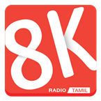 8k Radio - Tamil United States of America