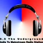 9.0 The Underground United States of America