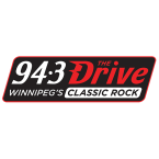 94.3 The Drive 94.3 FM Canada, Winnipeg